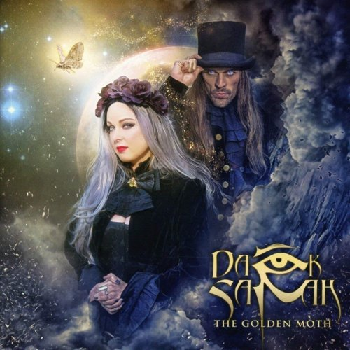Dark Sarah - The Golden Moth (2018)